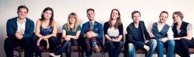 Durham Vocal Festival: NYCGB Fellowship Octet