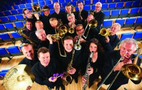 BRASS! Summer school with Jiggs Whigham