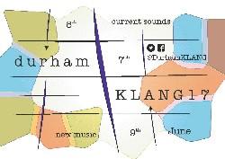 KLANG abstract poster