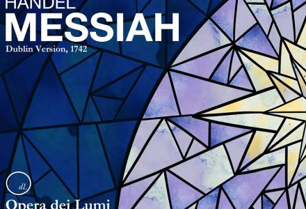 Opera dei Lumi's enlightening Messiah