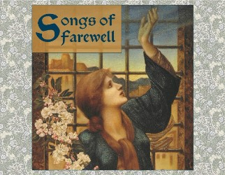 Durham Singers Songs of Farewell
