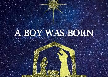 DUCC: A Boy was Born