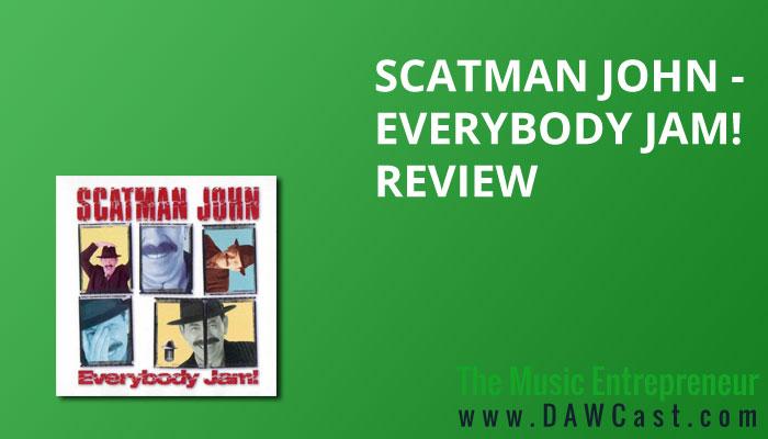 Scatman John – Everybody Jam! Review