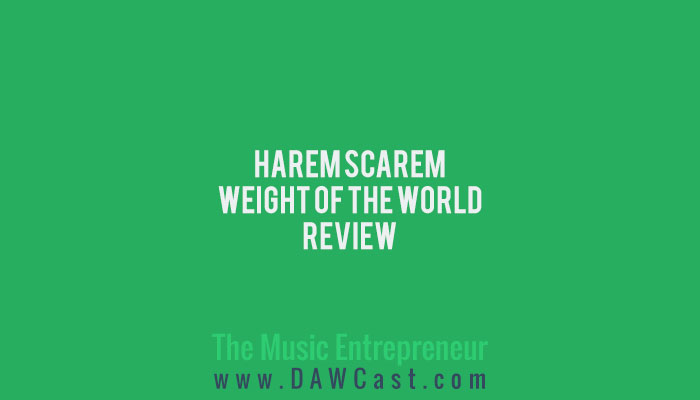 Harem Scarem – Weight of the World Review