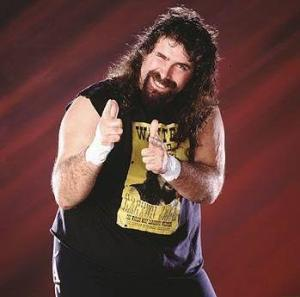 Mick Foley: Mankind