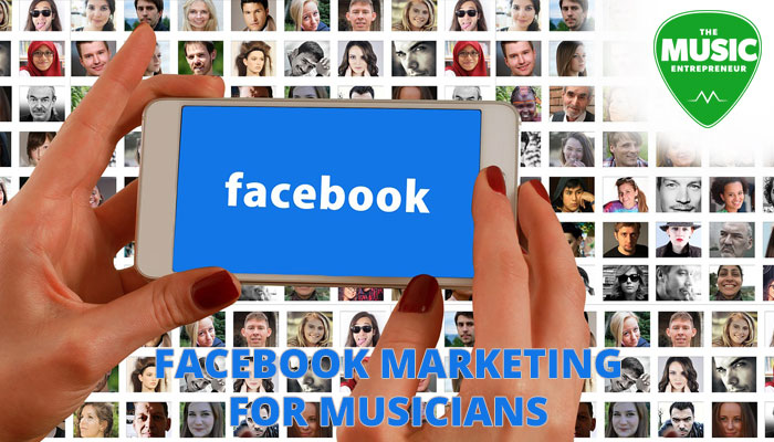 Facebook Marketing for Musicians