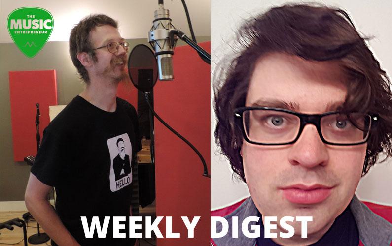Weekly Digest: April 30, 2016