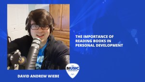 011 – The Importance of Reading Books in Personal Development