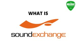 What is SoundExchange?
