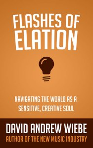 Pre-order Flashes of Elation book