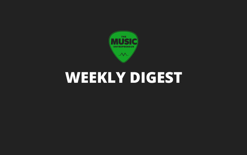 Weekly Digest: January 6, 2017