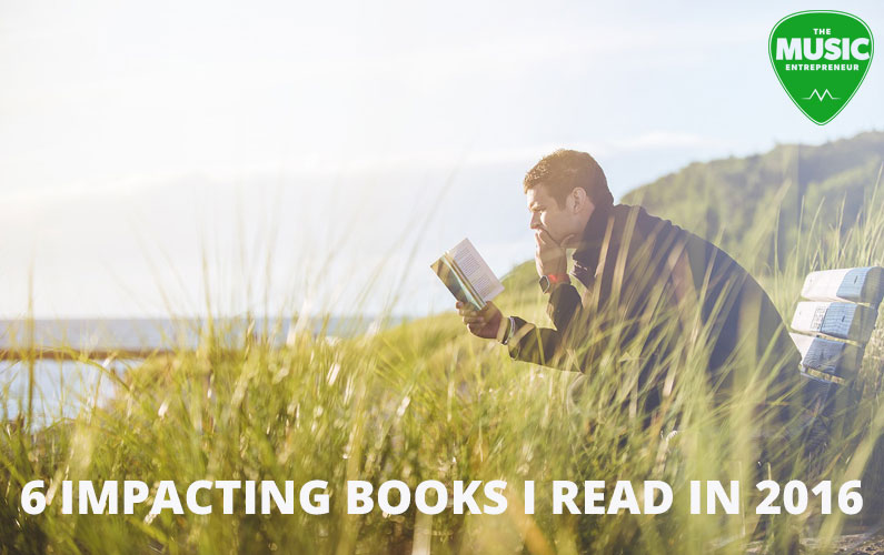 025 – 6 Impacting Books I Read in 2016