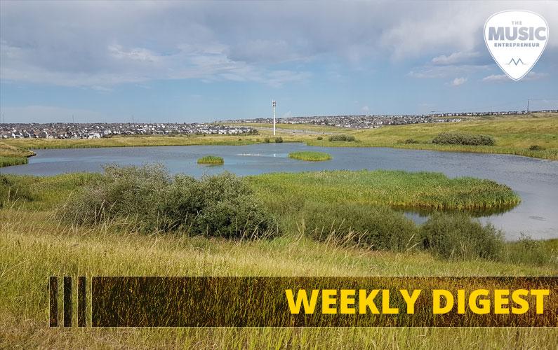 Weekly Digest: July 21, 2017
