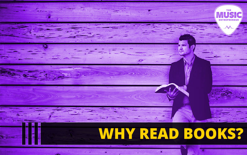 059 – Why Read Books?