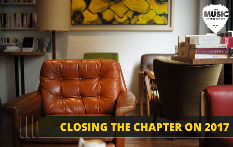 078 – Closing the Chapter on 2017