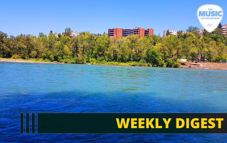 Weekly Digest: July 13, 2018