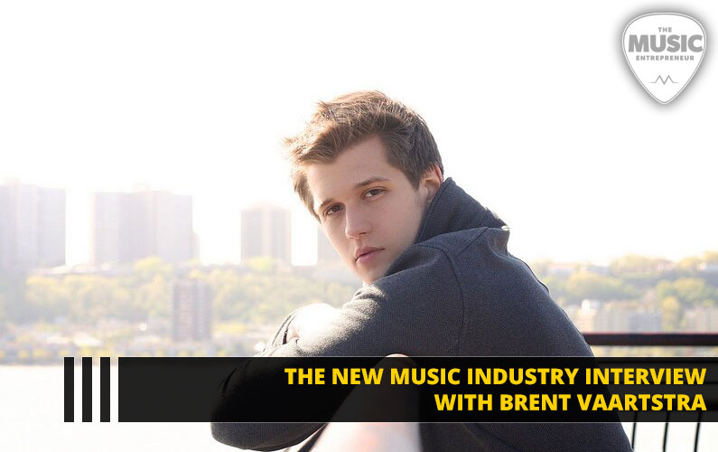 126 – The Journey to Building a Six-Figure Music Instruction Website – with Brent Vaartstra of Learn Jazz Standards