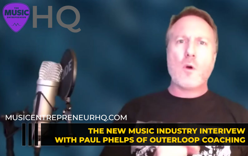 153 – A Step by Step Process for a Successful Release – with Paul Phelps of Outerloop