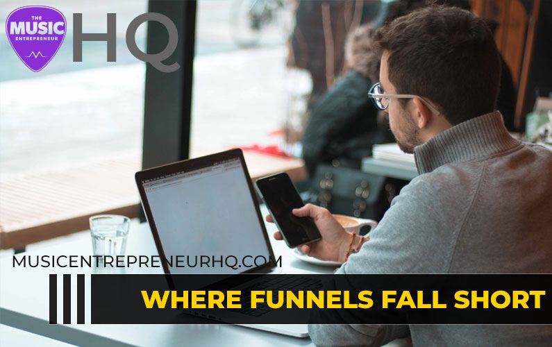 Where Funnels Fall Short