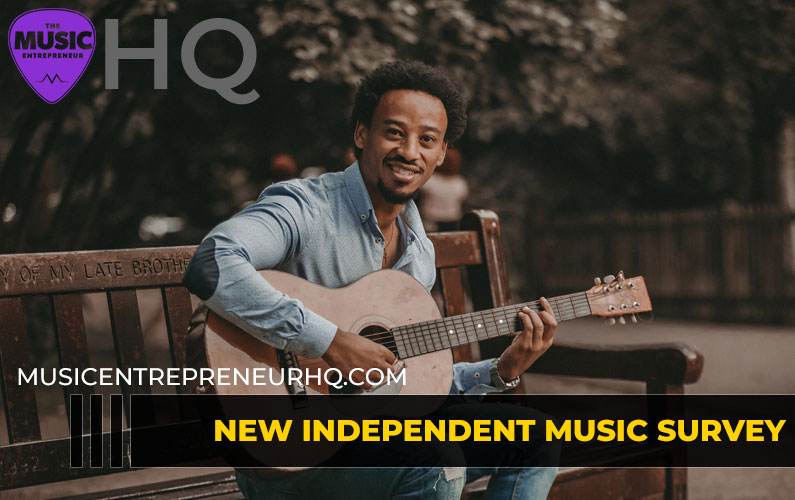 New Independent Music Survey