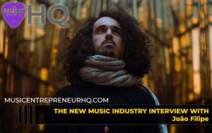 181 – Following Your Heart as an Artist – with Videographer & Musician João Filipe