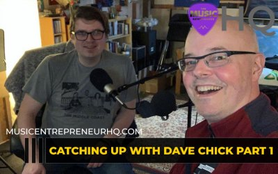 186 – Catching Up with Dave Chick Part 1
