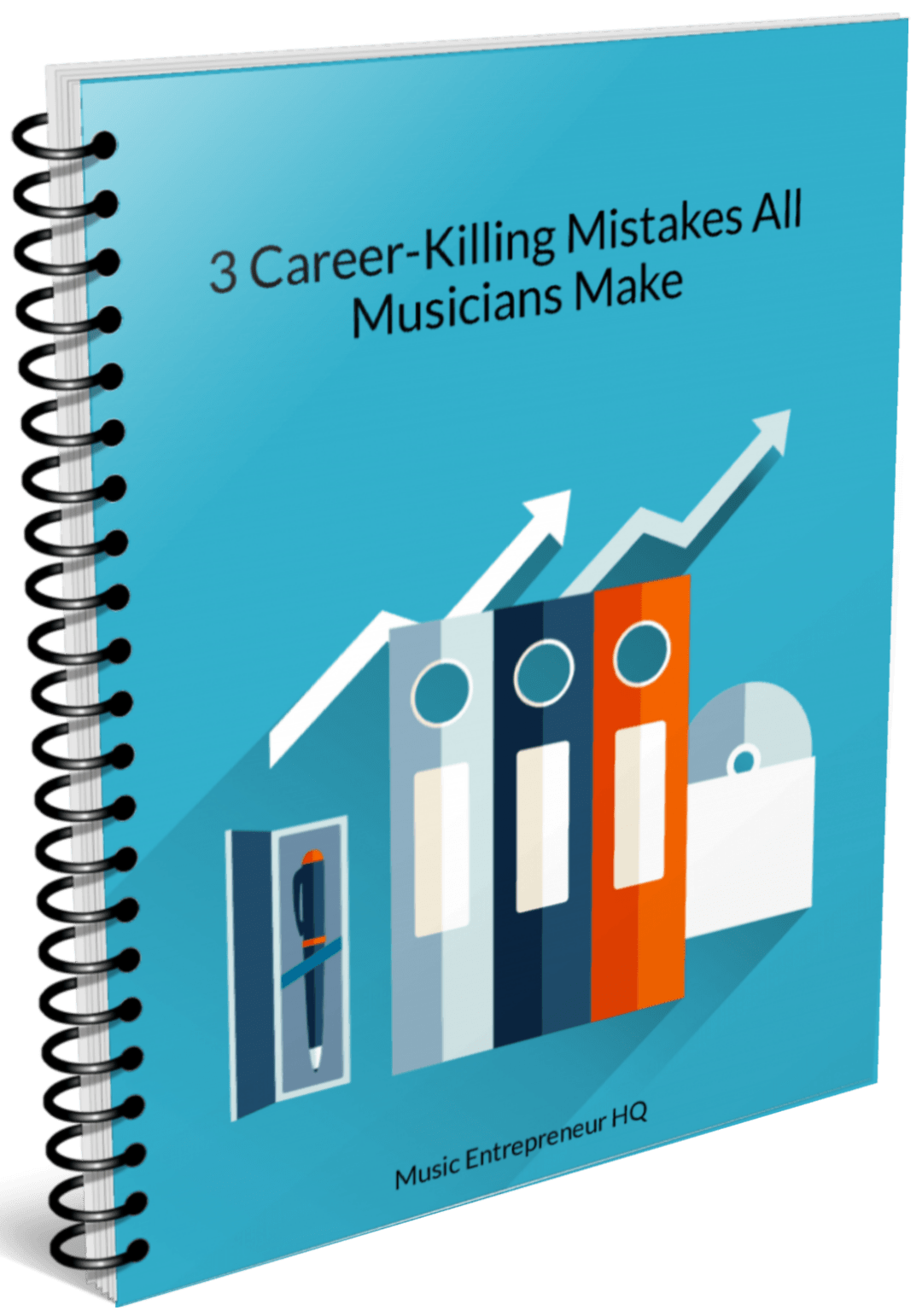 3 Career-Killing Mistakes All Musicians Make