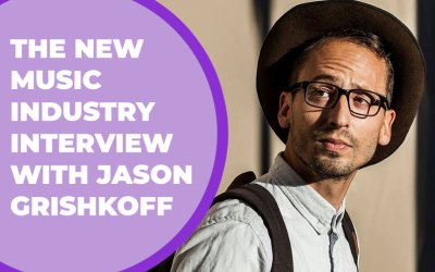 191 – How to Use SubmitHub Effectively – with Founder Jason Grishkoff
