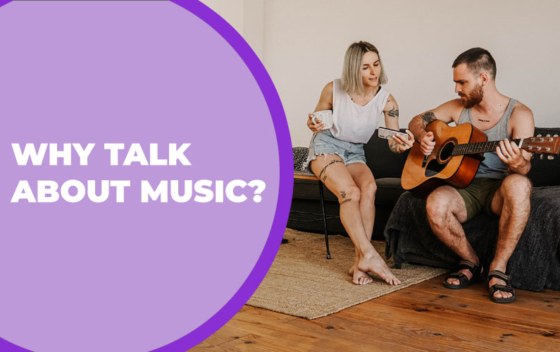 217 – Why Talk About Music?