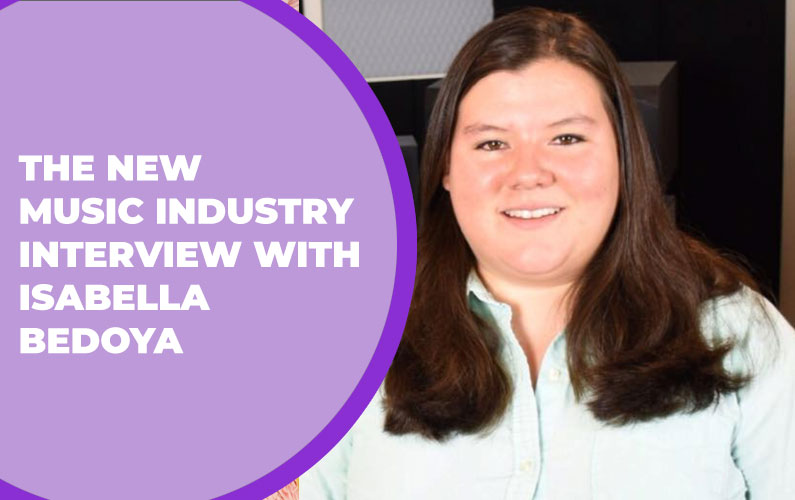 231 – How to Get Millions of Streams on Spotify – with Isabella Bedoya of Fame Hackers