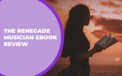 234 – The Renegade Musician eBook Review