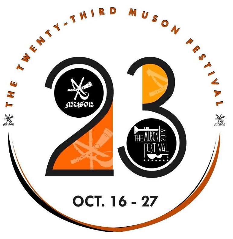 MUSON Festival 2019