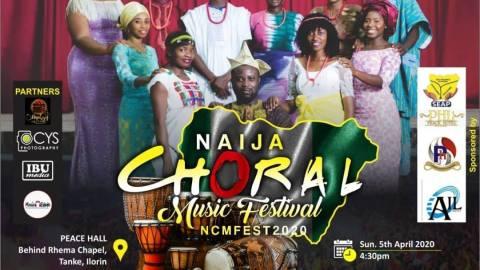 Naija Choral Music Festival