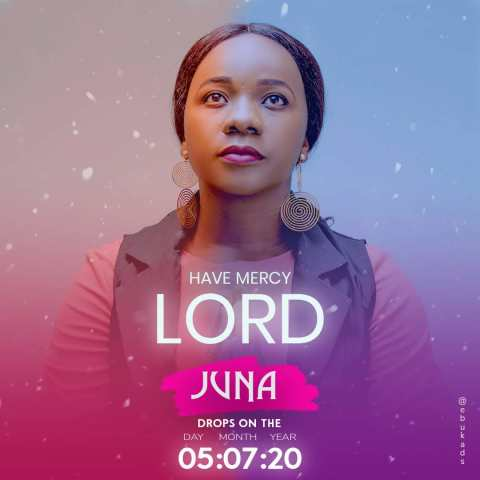 Have Mercy Lord by Juna