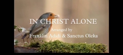 In Christ Alone by St Cecilia Choir