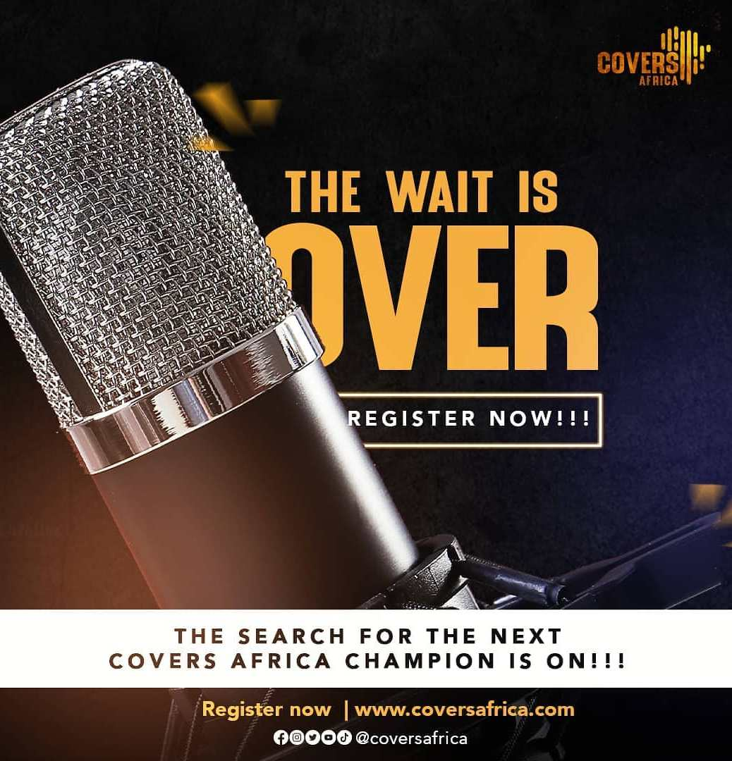 Covers Music Competition