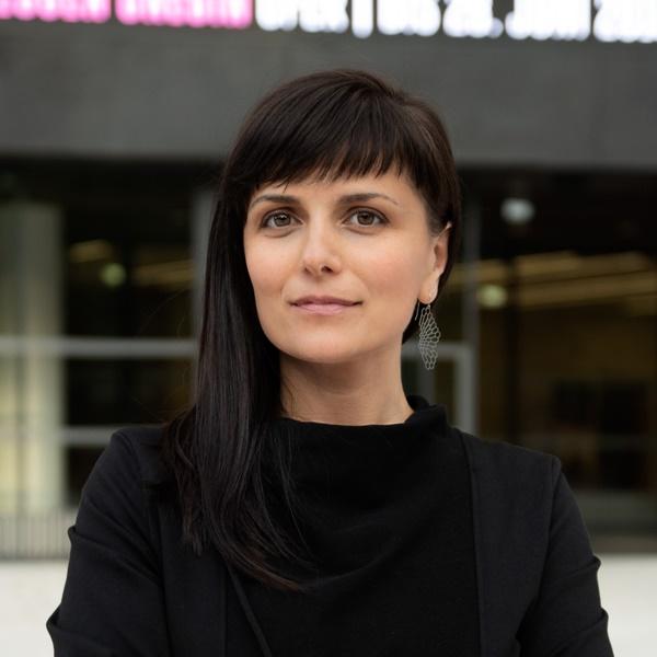 Mihaela Kavdanska