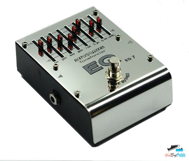 BIYANG EQUALISER EQ-7