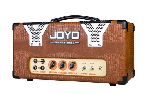 JOYO JCA-12 BEALE STREET All Tube 12 Watt Head