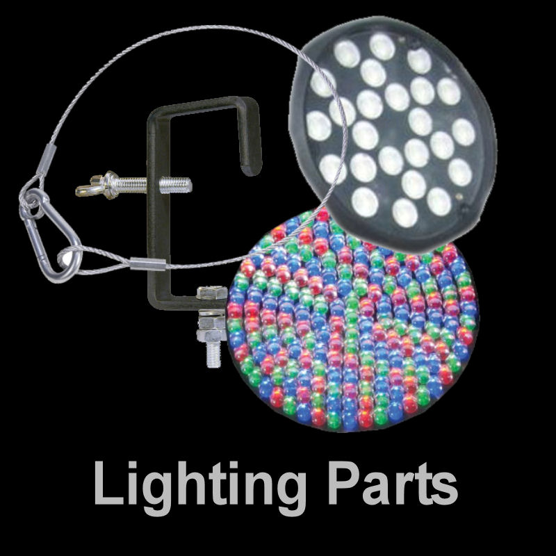 Lighting Parts etc