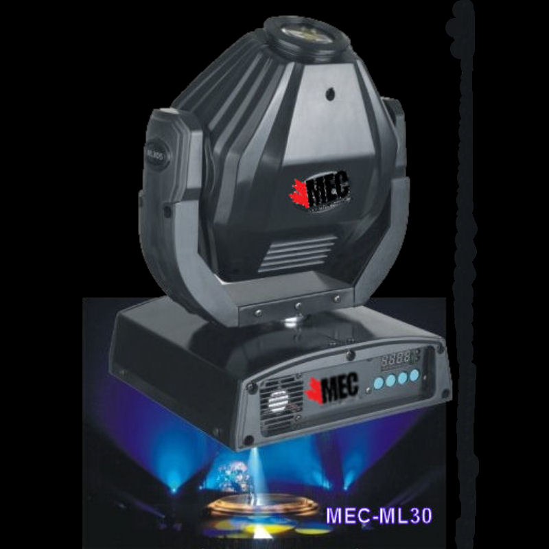 MEC-ML-60W LED Moving Head