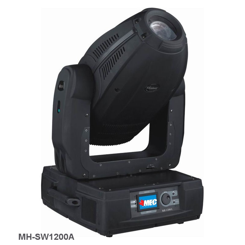 Moving Head MH-SW1200A