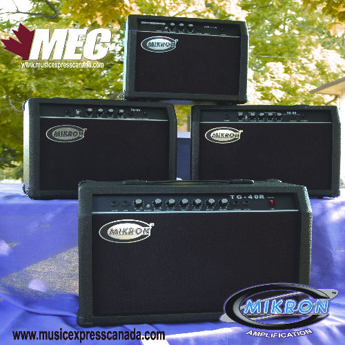 Omikron Amps