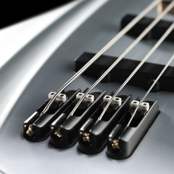 Bass Bridges