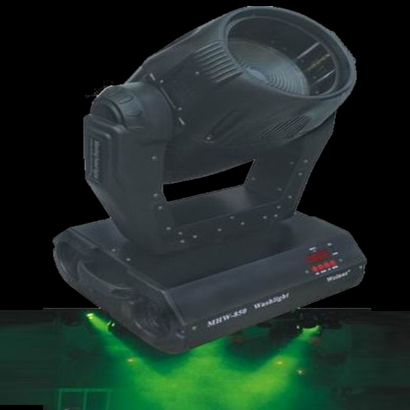 Conventional Moving Head