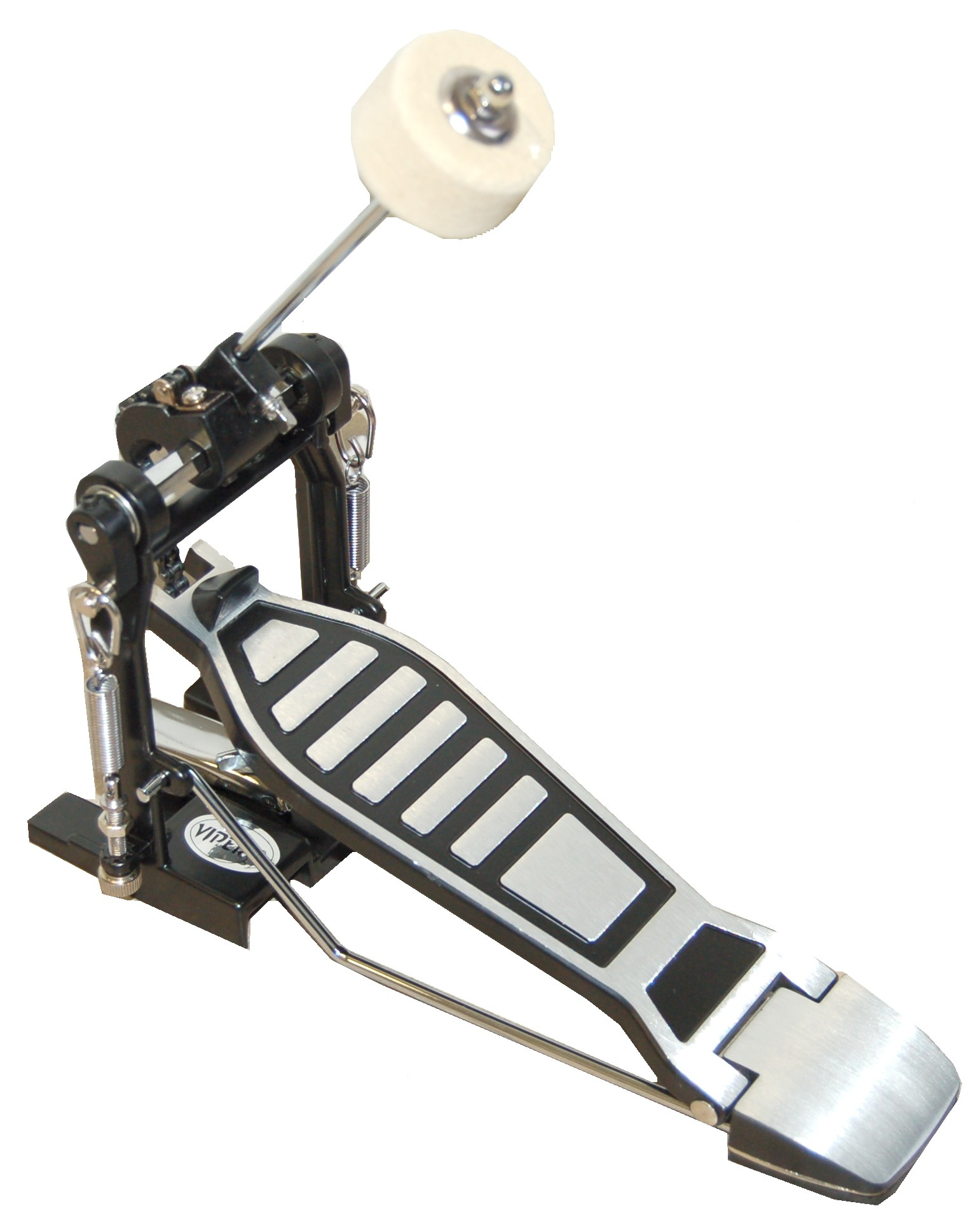 VIPER P100 SINGLE BASS DRUM PEDAL