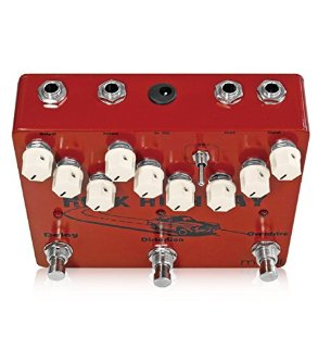 Movall MT-01 ROCK HIGHWAY Triple FX Overdrive/Distortion/Delay