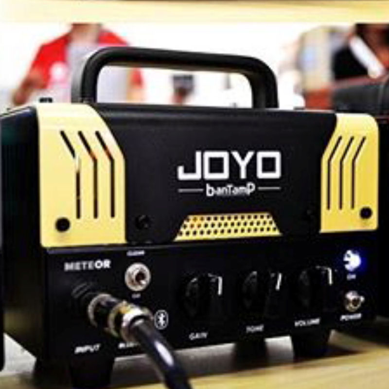 JOYO BanTamP Meteor Tube Amp
