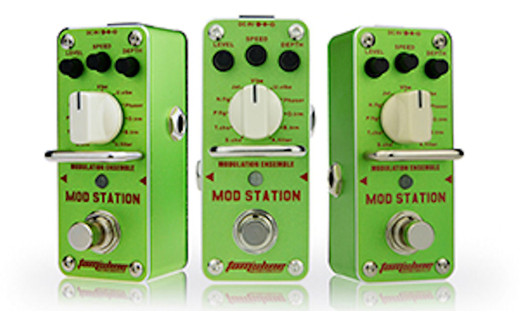 TOMSLINE AMS3 MOD STATION ENSEMBLE