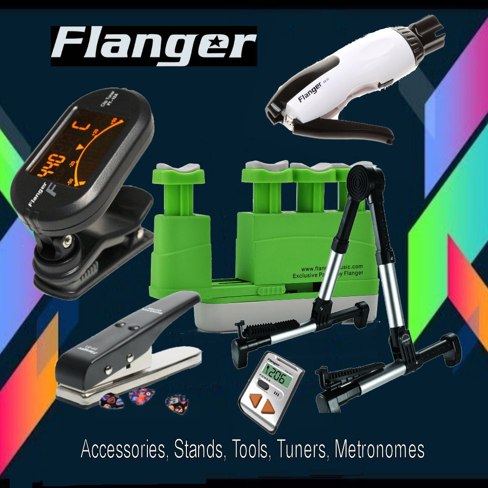 Flanger Accessories